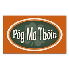 Pog Mo Thoin -ov Decal
