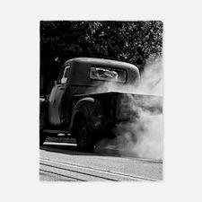 Smokin Truck Twin Duvet
