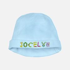 Jocelyn Baby Hat