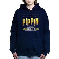 Pippin Tshirt Deisgn Hooded Sweatshirt