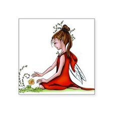 Woodland Fairy Sticker