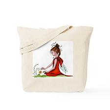 Woodland Fairy Tote Bag