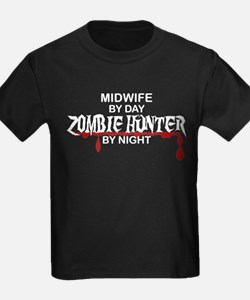 Zombie Hunter - Midwife T