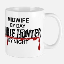 Zombie Hunter - Midwife Mug