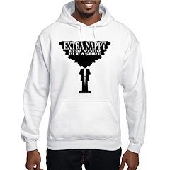 Extra Nappy Hoodie