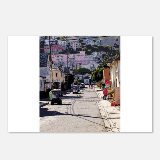 Coming Through Postcards (Package of 8)