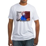 GRANDFATHER Fitted T-Shirt