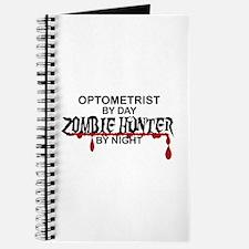 Zombie Hunter - Optometrist Journal