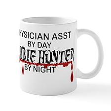 Zombie Hunter - Physician Asst Mug