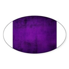Purple tiny polka dot texture Decal
