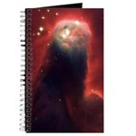 NGC 2264 'Cone' Nebula Journal