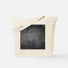 Gray tiny polka dot treasure Tote Bag