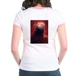 NGC 2264 Cone Nebula Ringer T-shirt