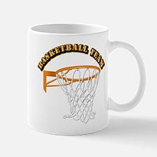 Basketball Team Mug