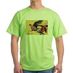 Mourning Dove Bird T-Shirt