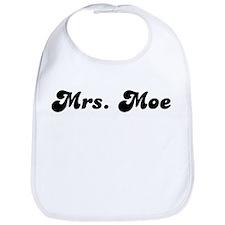 Mrs. Moe Bib