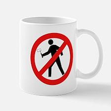No More Axe Murderers Mug