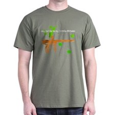 Say Hello Paintball T-Shirt