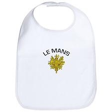 Le Mans, France Bib