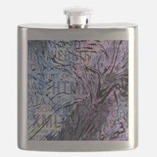made of words,computer Flask
