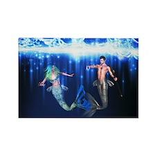 Poseidon Magnets
