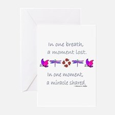 Miracle Moments Greeting Cards (Pk of 10)