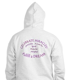 Miracle Moments Hoodie