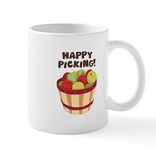 Happy Picking! Mugs