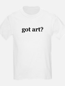 got_art T-Shirt