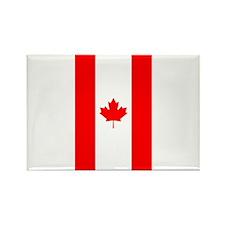 Canadian Flag Magnets