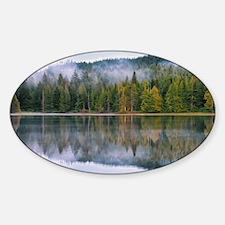 Algonquin Provincial park Decal