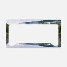 Algonquin Provincial park License Plate Holder
