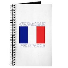 Grenoble, France Journal