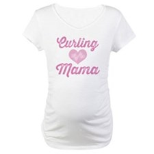 Curling Mama Shirt