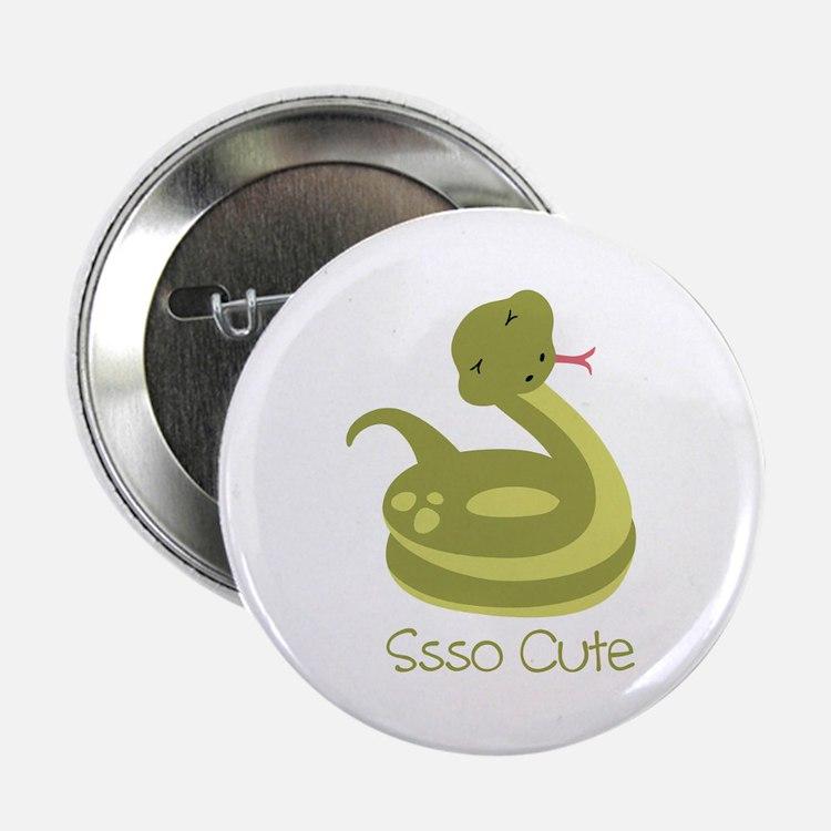"""SSSO Cute 2.25"""" Button"""