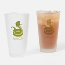 SSSO Cute Drinking Glass