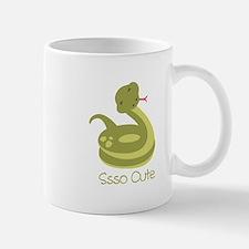 SSSO Cute Mugs