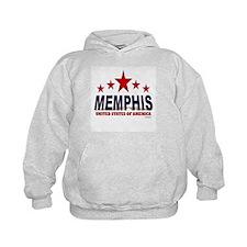 Memphis U.S.A. Hoodie