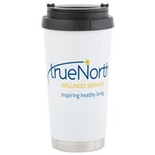 Truenorth Wellness Travel Mug