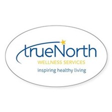 Truenorth Wellness Services Decal