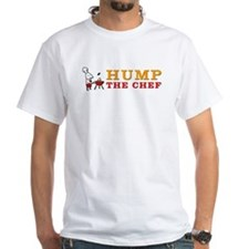 Hump The Chef Shirt