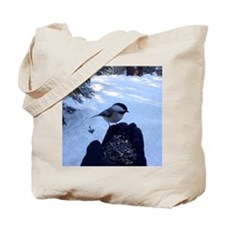 One in the Hand Tote Bag