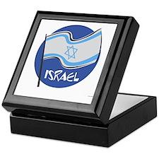 ISRAEL Keepsake Box