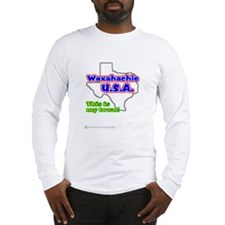 This is My Town Long Sleeve T-Shirt
