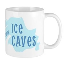 Lake Superior Ice Caves Mug