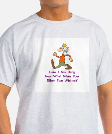 Other Two Wishes #2 Gift T-Shirt