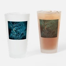 Unique Fairy Drinking Glass