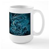 Elf mugs Coffee Mugs