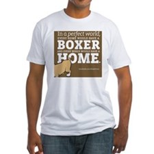 A Home for Every Boxer Shirt