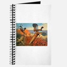 Pheasant Bird Journal